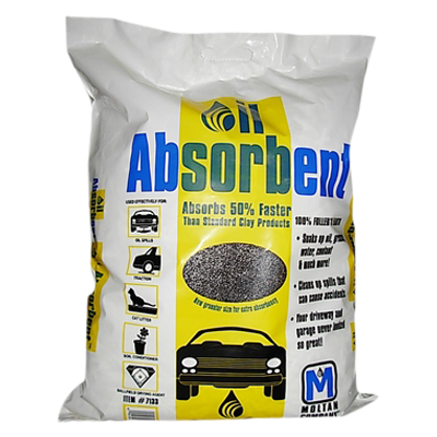 Absorbent Oil