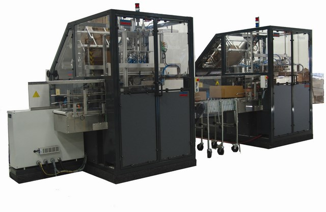 I-PACK® Automated Void Reduction System