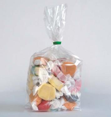 Polypropylene Gusseted Bags